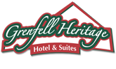 Grenfell Heritage Hotel