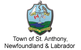 Town of St. Anthony, NL