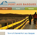 Town of Port aux Basques, Newfoundland