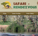 Safari-Rendezvous
